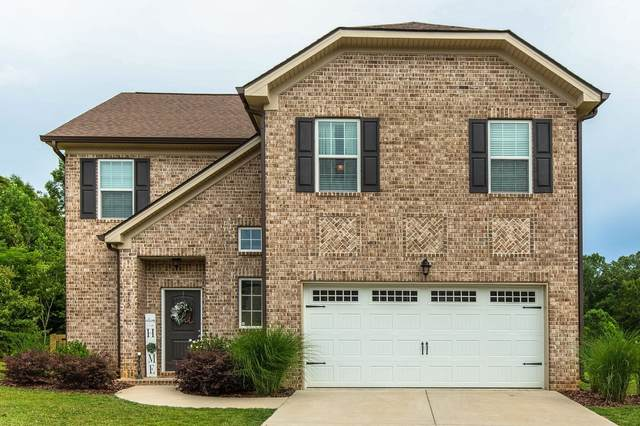 415 Barbaro Ct, Burns, TN 37029 (MLS #RTC2186447) :: Adcock & Co. Real Estate