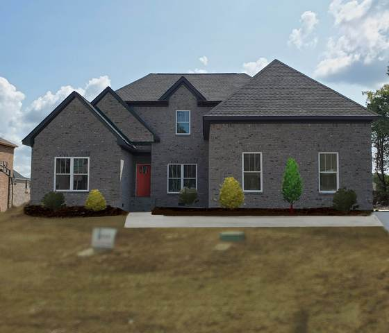 3521 Courtney Ln, Murfreesboro, TN 37129 (MLS #RTC2186658) :: The Group Campbell