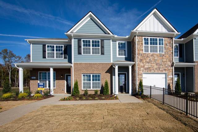 4258 Grapevine Loop #653, Smyrna, TN 37167 (MLS #RTC2186751) :: Hannah Price Team