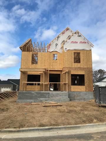 3032 Nolencrest Way Lot 109, Franklin, TN 37067 (MLS #RTC2186783) :: Village Real Estate