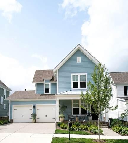 2040 Mcavoy Dr, Franklin, TN 37064 (MLS #RTC2186838) :: Village Real Estate