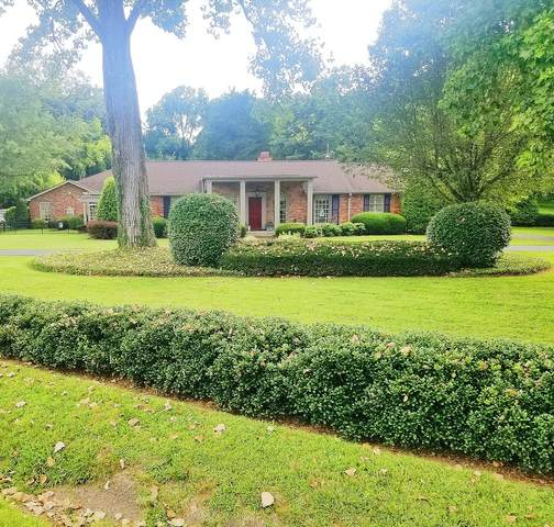4335 Courtland Dr, Nashville, TN 37204 (MLS #RTC2186886) :: The Milam Group at Fridrich & Clark Realty