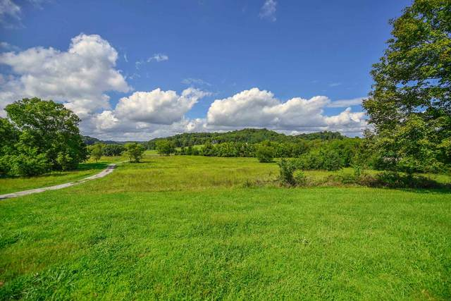 1983 Evergreen Rd, Thompsons Station, TN 37179 (MLS #RTC2186910) :: Village Real Estate