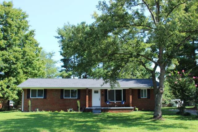 2007 Lynch Dr, Murfreesboro, TN 37130 (MLS #RTC2186990) :: Nashville on the Move