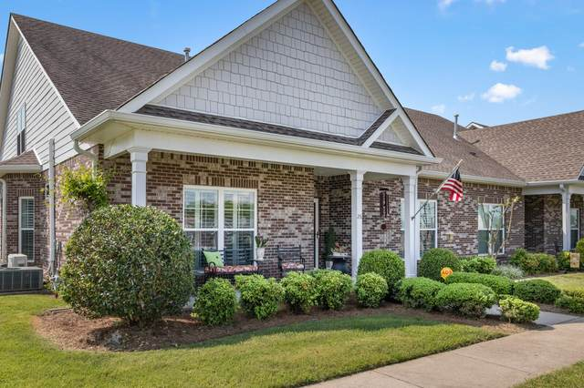 456 Pond Apple Rd #26, Clarksville, TN 37043 (MLS #RTC2187119) :: Nashville on the Move