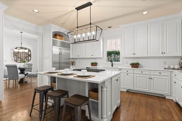 1731 Glen Echo Rd, Nashville, TN 37215 (MLS #RTC2187268) :: Village Real Estate