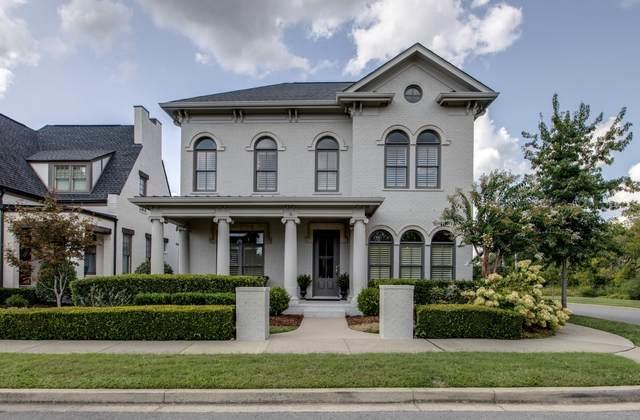 102 Fitzgerald St, Franklin, TN 37064 (MLS #RTC2187282) :: Village Real Estate