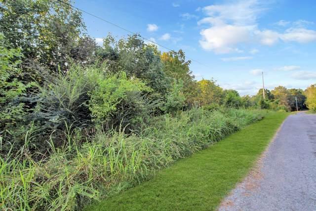 15 Cedar Pt Rd, Bumpus Mills, TN 37028 (MLS #RTC2187600) :: Village Real Estate