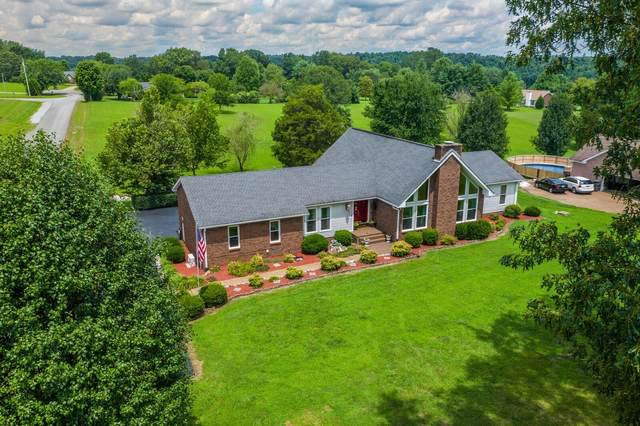 387 Ranch Rd, Portland, TN 37148 (MLS #RTC2187660) :: RE/MAX Homes And Estates