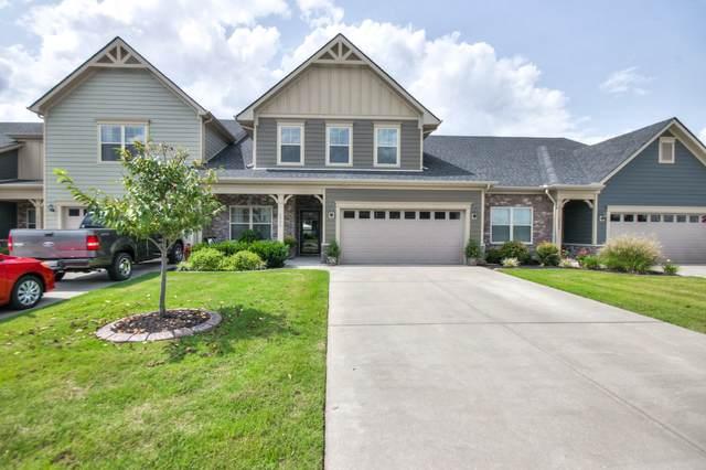 2906 Stuyvesant Ln, Murfreesboro, TN 37128 (MLS #RTC2187676) :: Village Real Estate