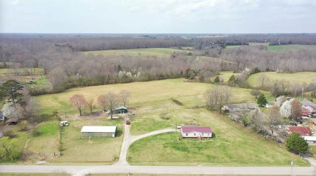 1328 Pleasant Grove Rd, Estill Springs, TN 37330 (MLS #RTC2187677) :: Live Nashville Realty