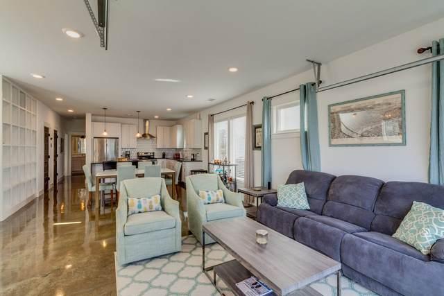 1901 3rd Ave N, Nashville, TN 37208 (MLS #RTC2187749) :: Village Real Estate
