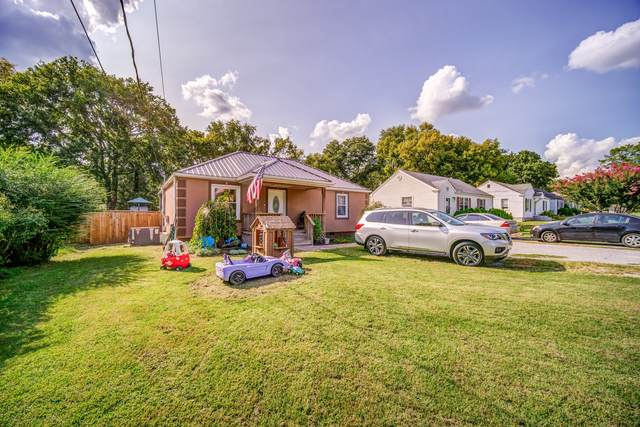 3721 Norma Dr, Nashville, TN 37211 (MLS #RTC2187750) :: FYKES Realty Group