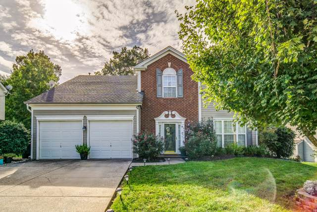 2136 Ponty Pool Dr, Mount Juliet, TN 37122 (MLS #RTC2187782) :: Village Real Estate