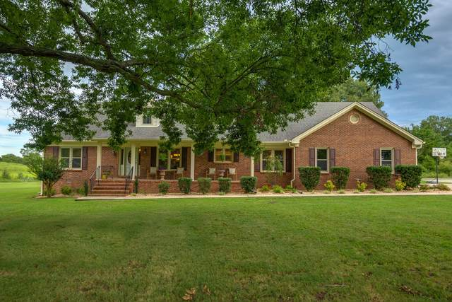 1995 South Cannon Blvd., Shelbyville, TN 37160 (MLS #RTC2187802) :: Nashville on the Move