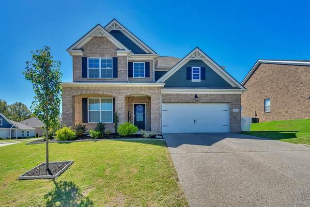 9006 Lockeland Dr, Spring Hill, TN 37174 (MLS #RTC2187829) :: Village Real Estate