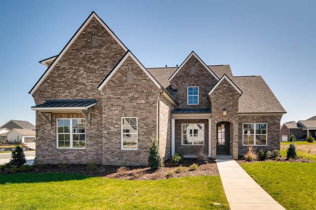221 Broadgreen Ln, Nolensville, TN 37135 (MLS #RTC2187891) :: RE/MAX Homes And Estates