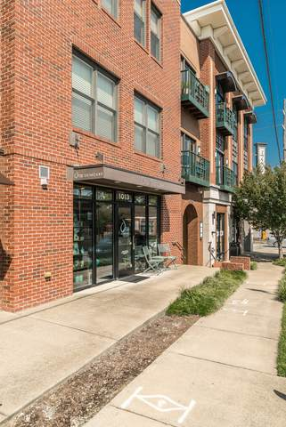 1015 Fatherland St #207, Nashville, TN 37206 (MLS #RTC2187952) :: Felts Partners