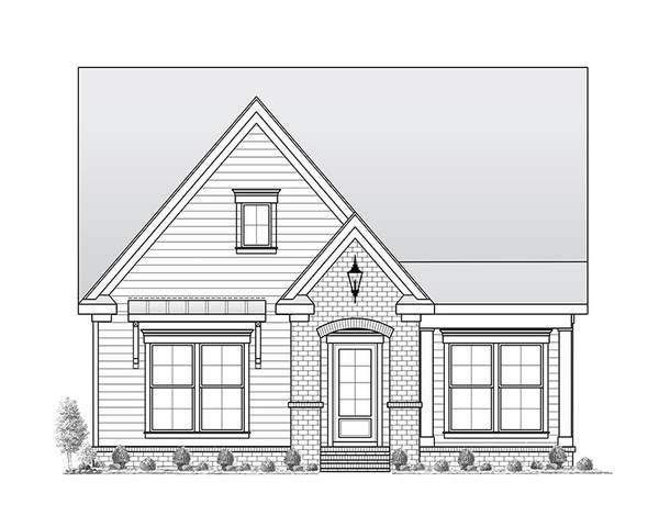 2020 Kirkwall Drive #353, Nolensville, TN 37135 (MLS #RTC2188089) :: Felts Partners