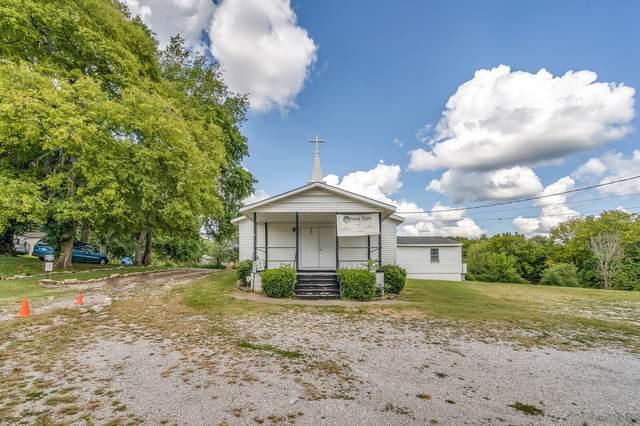 1131 Mapleash Ave, Columbia, TN 38401 (MLS #RTC2188185) :: Village Real Estate