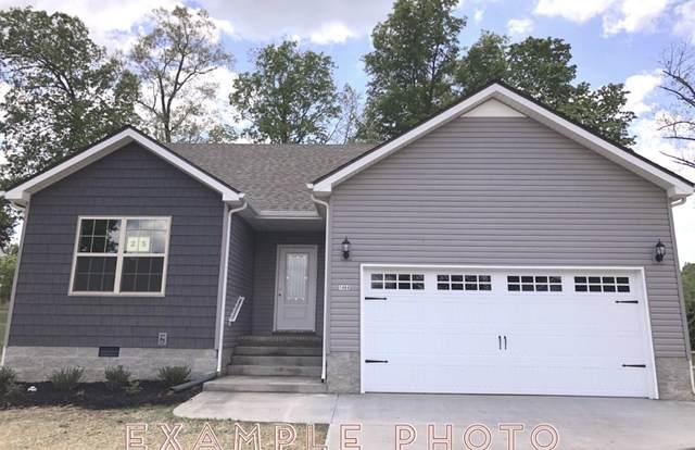 140 Camelot Hills, Clarksville, TN 37040 (MLS #RTC2188337) :: Felts Partners