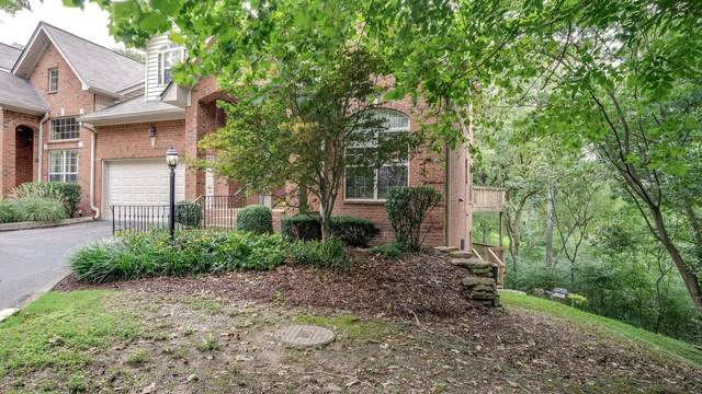 313 Riverstone Blvd #313, Nashville, TN 37214 (MLS #RTC2188371) :: Hannah Price Team