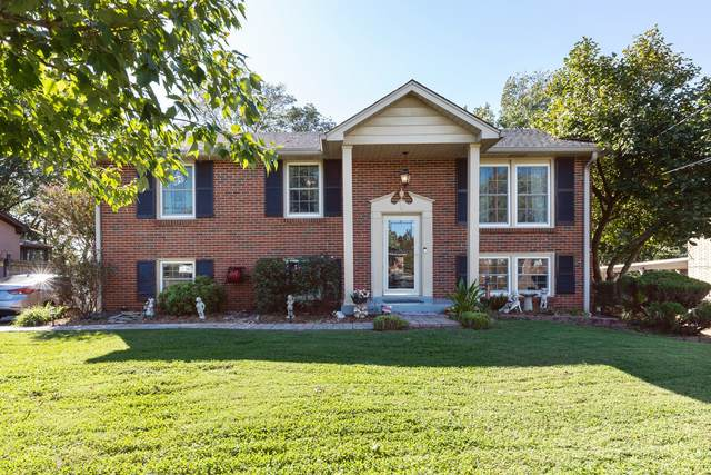 635 River Rouge Dr, Nashville, TN 37209 (MLS #RTC2188513) :: Village Real Estate