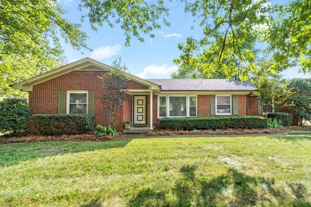 2114 Memorial Dr, Clarksville, TN 37043 (MLS #RTC2188581) :: Nashville on the Move