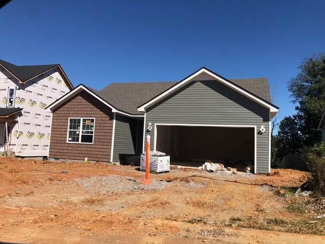 142 Camelot Hills, Clarksville, TN 37040 (MLS #RTC2188616) :: Felts Partners