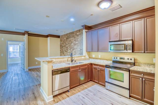 8441 Callabee Way #1, Antioch, TN 37013 (MLS #RTC2188739) :: RE/MAX Homes And Estates