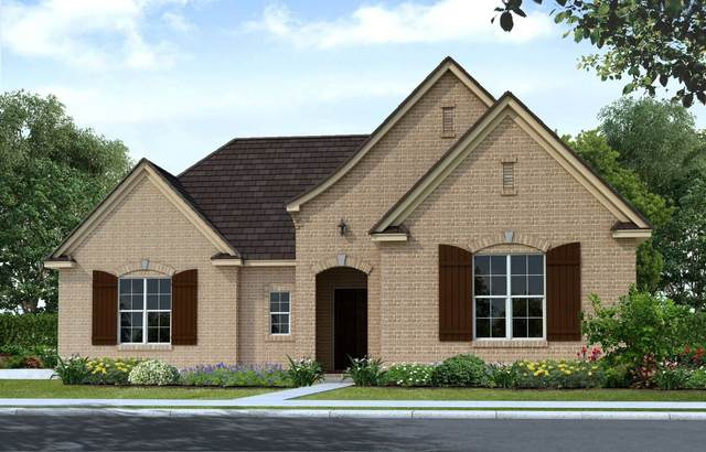 610 Montrose Dr. Lot # 636, Mount Juliet, TN 37122 (MLS #RTC2188969) :: Village Real Estate