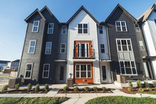 1209 Nations Dr, Nashville, TN 37209 (MLS #RTC2188981) :: Village Real Estate