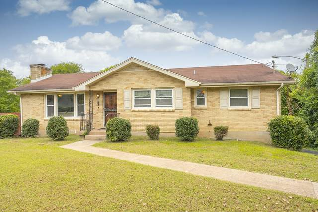 1999 Upland Dr, Nashville, TN 37216 (MLS #RTC2189342) :: Berkshire Hathaway HomeServices Woodmont Realty