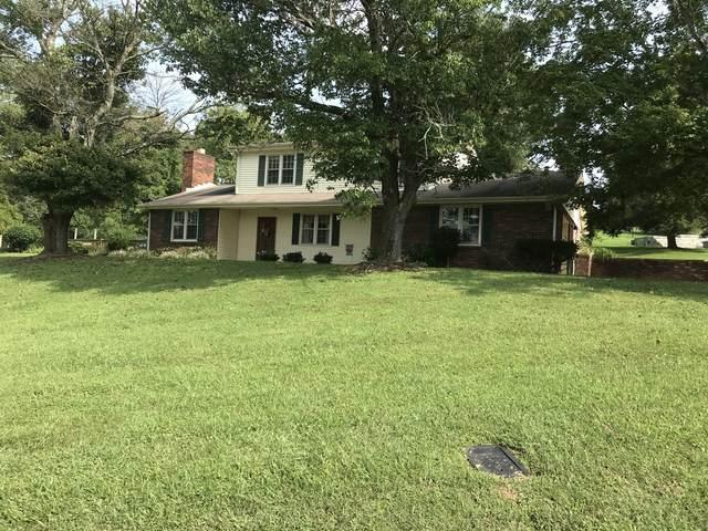 2037 Ridgecrest Cir, Dickson, TN 37055 (MLS #RTC2189344) :: Village Real Estate