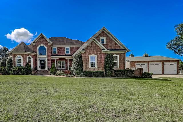 125 Blue Ribbon Trl, Christiana, TN 37037 (MLS #RTC2189446) :: Village Real Estate