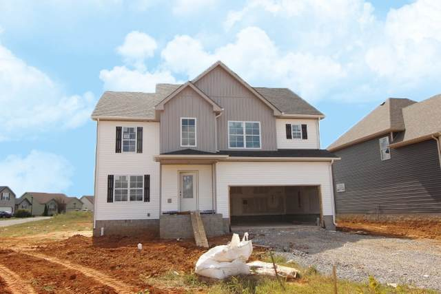 220 White Tail Ridge, Clarksville, TN 37040 (MLS #RTC2189469) :: Nelle Anderson & Associates