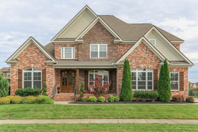 2017 Rolling Creek Dr, Murfreesboro, TN 37128 (MLS #RTC2189605) :: Village Real Estate