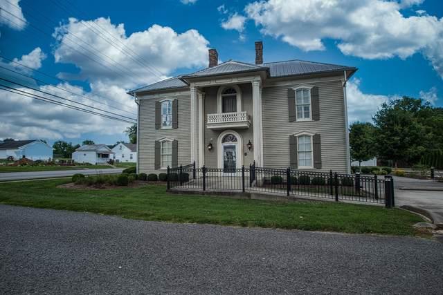 64 Lynchburg Hwy, Lynchburg, TN 37352 (MLS #RTC2189630) :: RE/MAX Homes And Estates