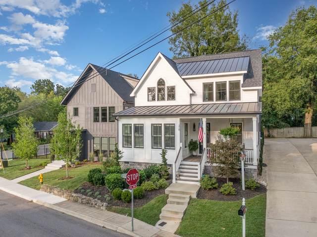 318 11th Ave N, Franklin, TN 37064 (MLS #RTC2189652) :: EXIT Realty Bob Lamb & Associates