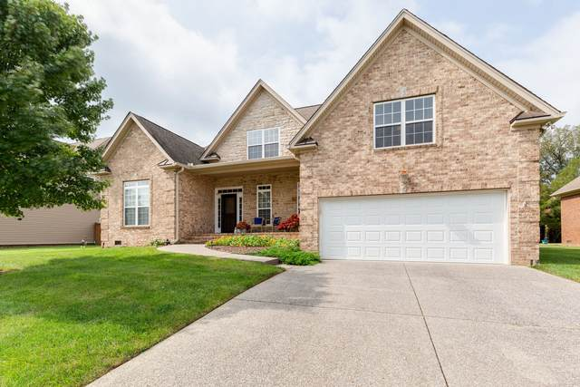 2028 Lincoln Rd, Spring Hill, TN 37174 (MLS #RTC2189660) :: Maples Realty and Auction Co.