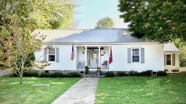 153 West Main St W, Liberty, TN 37095 (MLS #RTC2189664) :: Hannah Price Team