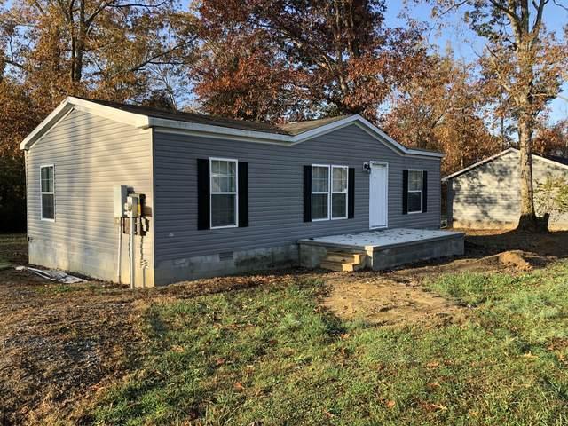 504 Noblitt Ln, Tullahoma, TN 37388 (MLS #RTC2189665) :: Village Real Estate