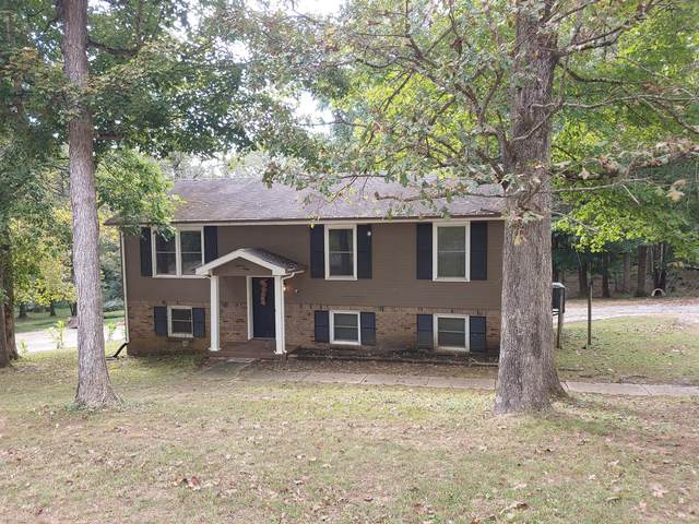 1860 Garwood Dr, Clarksville, TN 37040 (MLS #RTC2189731) :: RE/MAX Homes And Estates