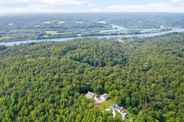 1102 Lynwood Gupton Rd, Ashland City, TN 37015 (MLS #RTC2189951) :: Village Real Estate