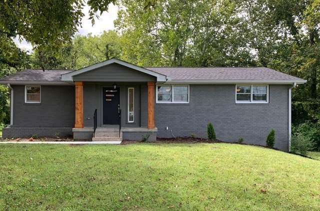 863 Brook Hollow Rd, Nashville, TN 37205 (MLS #RTC2190294) :: The Kelton Group