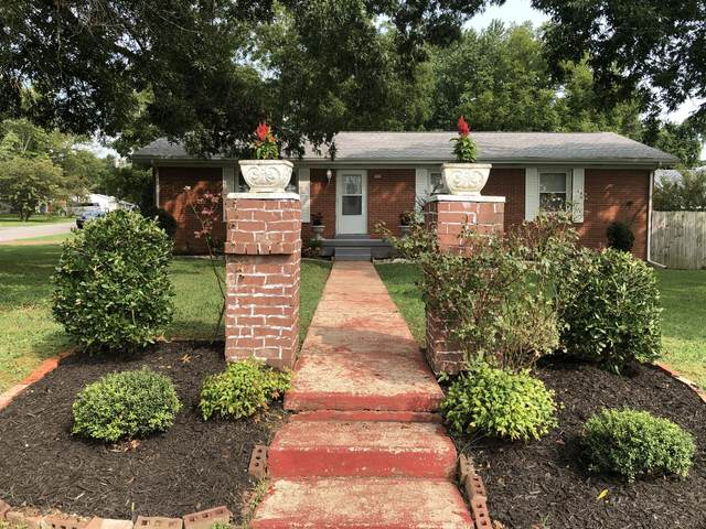 1612 Gordon Rd, Shelbyville, TN 37160 (MLS #RTC2190367) :: Maples Realty and Auction Co.