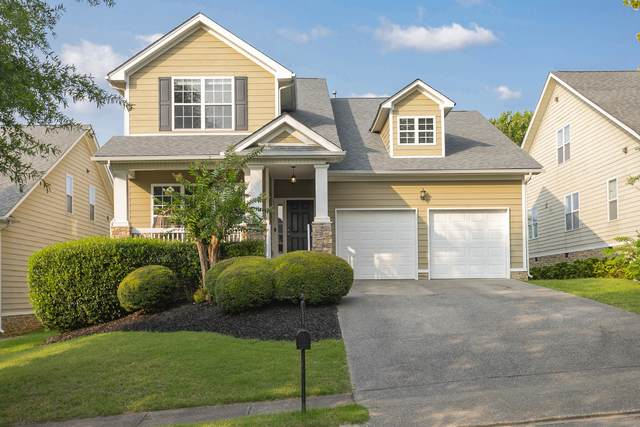 1306 Pemberton Heights Dr, Franklin, TN 37067 (MLS #RTC2190618) :: The Group Campbell