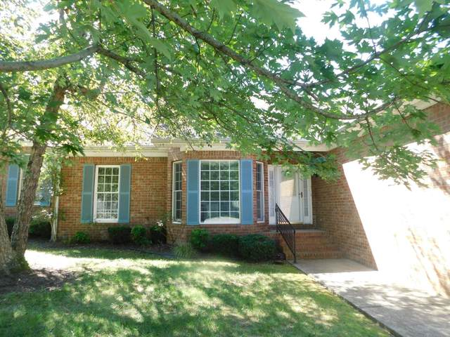 320 E Franklin St #15, Gallatin, TN 37066 (MLS #RTC2190679) :: Berkshire Hathaway HomeServices Woodmont Realty