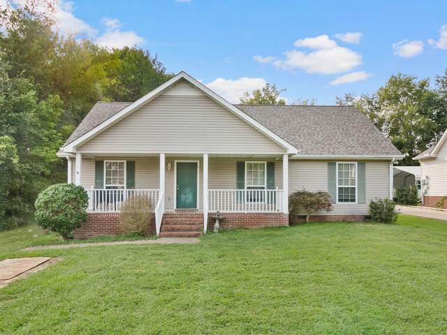 2720 Cash Ct, Thompsons Station, TN 37179 (MLS #RTC2190694) :: Village Real Estate