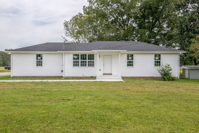 6282 Woodbury Hwy, Manchester, TN 37355 (MLS #RTC2190766) :: Nashville on the Move